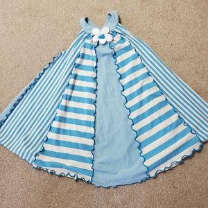 Mulberribush Love U Lots Dress size 6